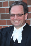 J. Douglas Mann, Lawyer in Northumberland County, serving Port Hope, Cobourg, and Brighton.